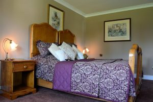 Luxury Osprey Room Rutland Water B&B 12
