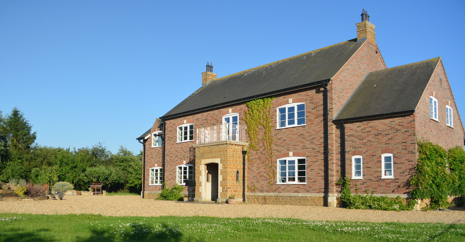 Pheasants Roost Luxury Bed and Breakfast Manton Rutland Water
